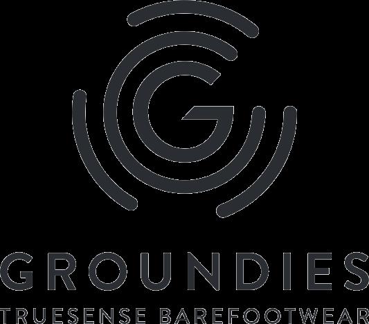 Logo Groundies Urban Barefootwear