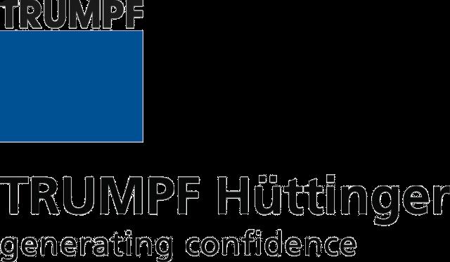 Logo TRUMPF Hüttinger